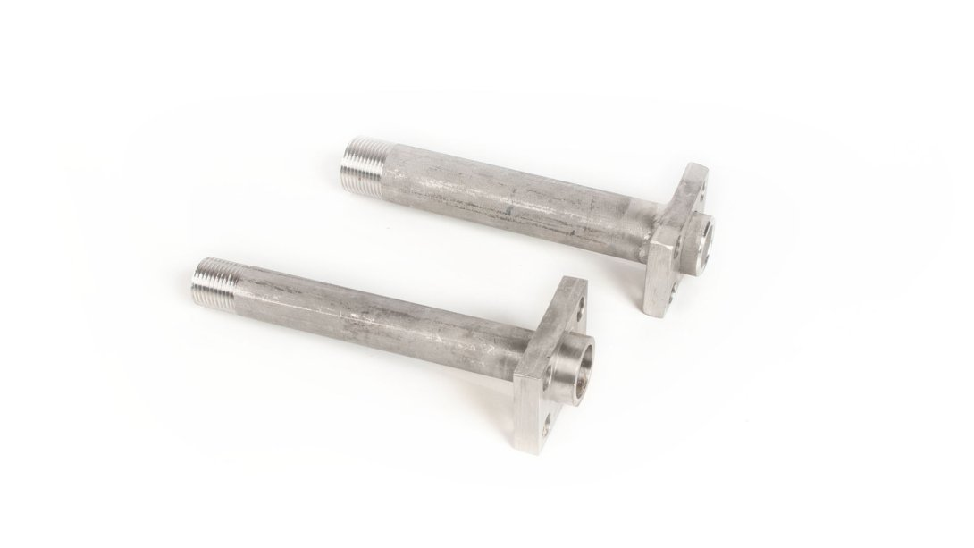 Plate Connectors for Jackstone HPF