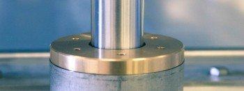 High Pressure HPF Hydraulic Cylinder