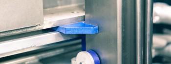 HPF Blue Plastics