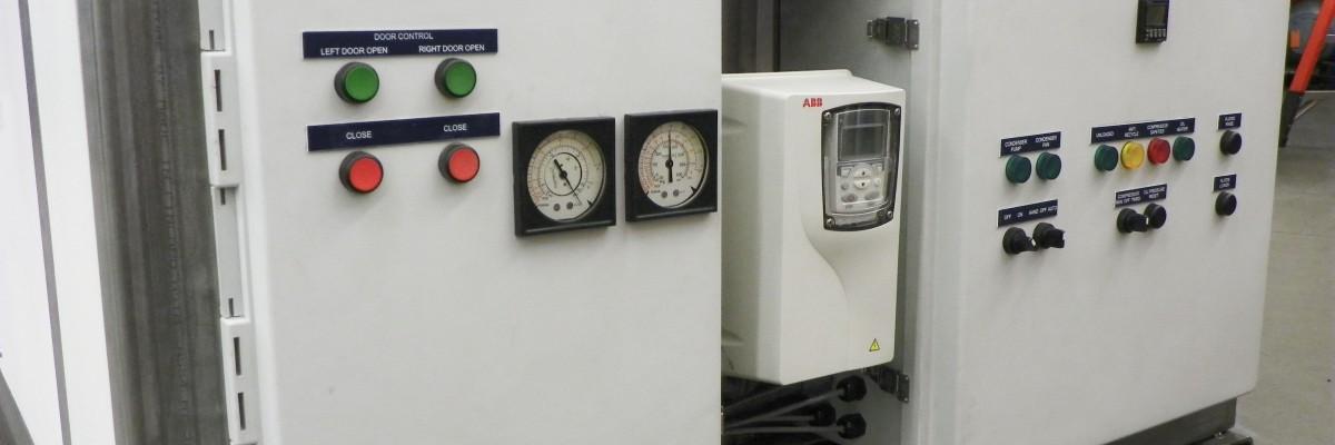 PFP Plate Freezer Package Unit