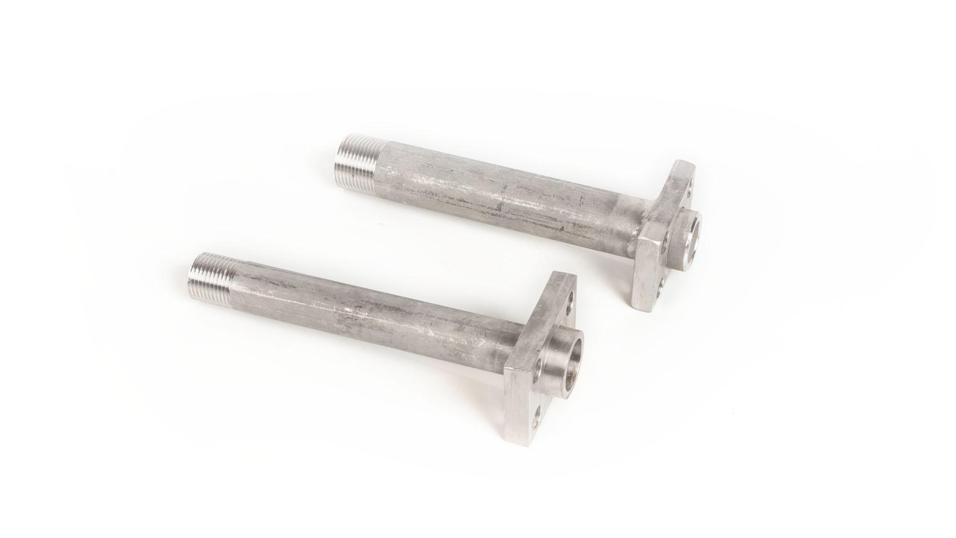 Plate Connectors for Jackstone HPF
