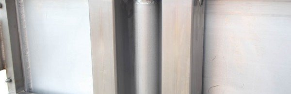 VFT Integral Cylinders